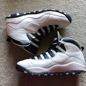 "Air Jordan 10 retro premium GG ""heiress"""